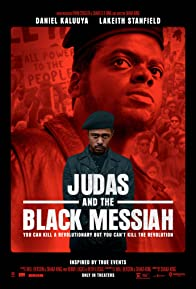 Primary photo for Judas and the Black Messiah