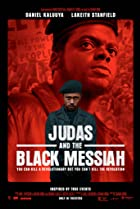 Judas and the Black Messiah (2021) Poster