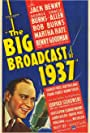 Jack Benny, Gracie Allen, Bob Burns, George Burns, Benny Goodman, and Martha Raye in The Big Broadcast of 1937 (1936)