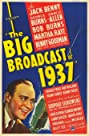 The Big Broadcast of 1937 (1936) Poster