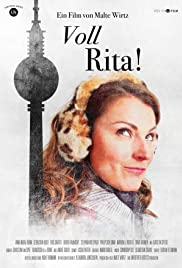 About Rita Poster