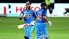 Super Four Match # 3: India v Pakistan