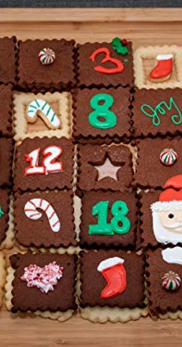 Christmas Cookie Challenge Christmas Surprises Tv Episode 2018