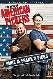 American Pickers: Best Of Poster