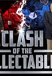 Clash of the Collectables Poster