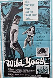 Wild Youth Poster
