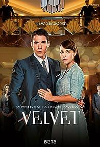 Primary photo for Velvet
