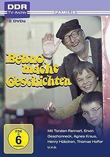 Benno macht Geschichten (1982 TV Movie)