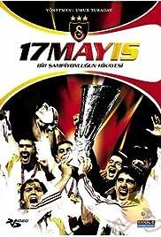 17 Mayis Poster