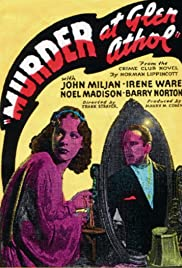 The Criminal Within(1936) Poster - Movie Forum, Cast, Reviews