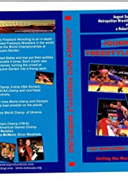 Journey Into Freestyle Wrestling Poster
