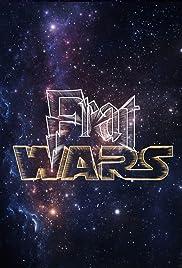 Frat Wars Poster