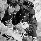 Armin Dahlen and Jan Hendriks in Die grünen Teufel von Monte Cassino (1958)