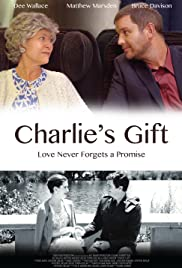 Charlie's Gift Poster
