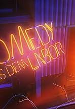 Comedy aus dem Labor