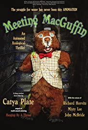 Meeting MacGuffin Poster