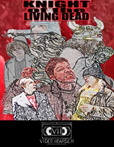 Old imovie downloads Knight of the Living Dead by none [DVDRip]
