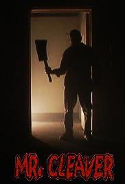 Mr. Cleaver Poster