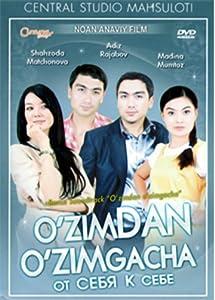 Movies website free download Uzimdan uzimgacha [[movie]