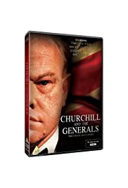 Churchill and the Generals Poster