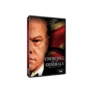 Churchill and the Generals UK