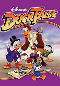 Downloadable free ipod movie DuckTales USA [hdrip]