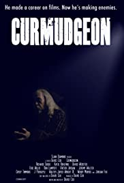 Curmudgeon Poster