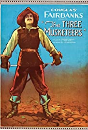 The Three Musketeers (1921) Poster - Movie Forum, Cast, Reviews