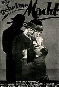 Die geheime Macht (1928)