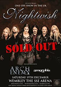 Movie downloads for free for iphone Nightwish: Vehicle of Spirit live at Wembley Arena [avi]