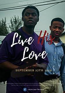 Live His Love (2019)