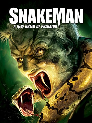 Snakeman on FREECABLE TV