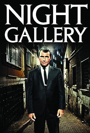 Where to stream Night Gallery