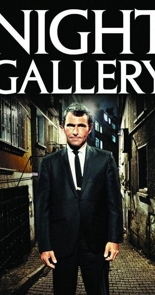 Night Gallery (TV Series 1970–1973) - Full Cast & Crew - IMDb