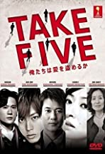 Take Five: Oretachi wa ai o nusumeruka