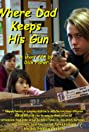 Where Dad Keeps His Gun (2009) Poster