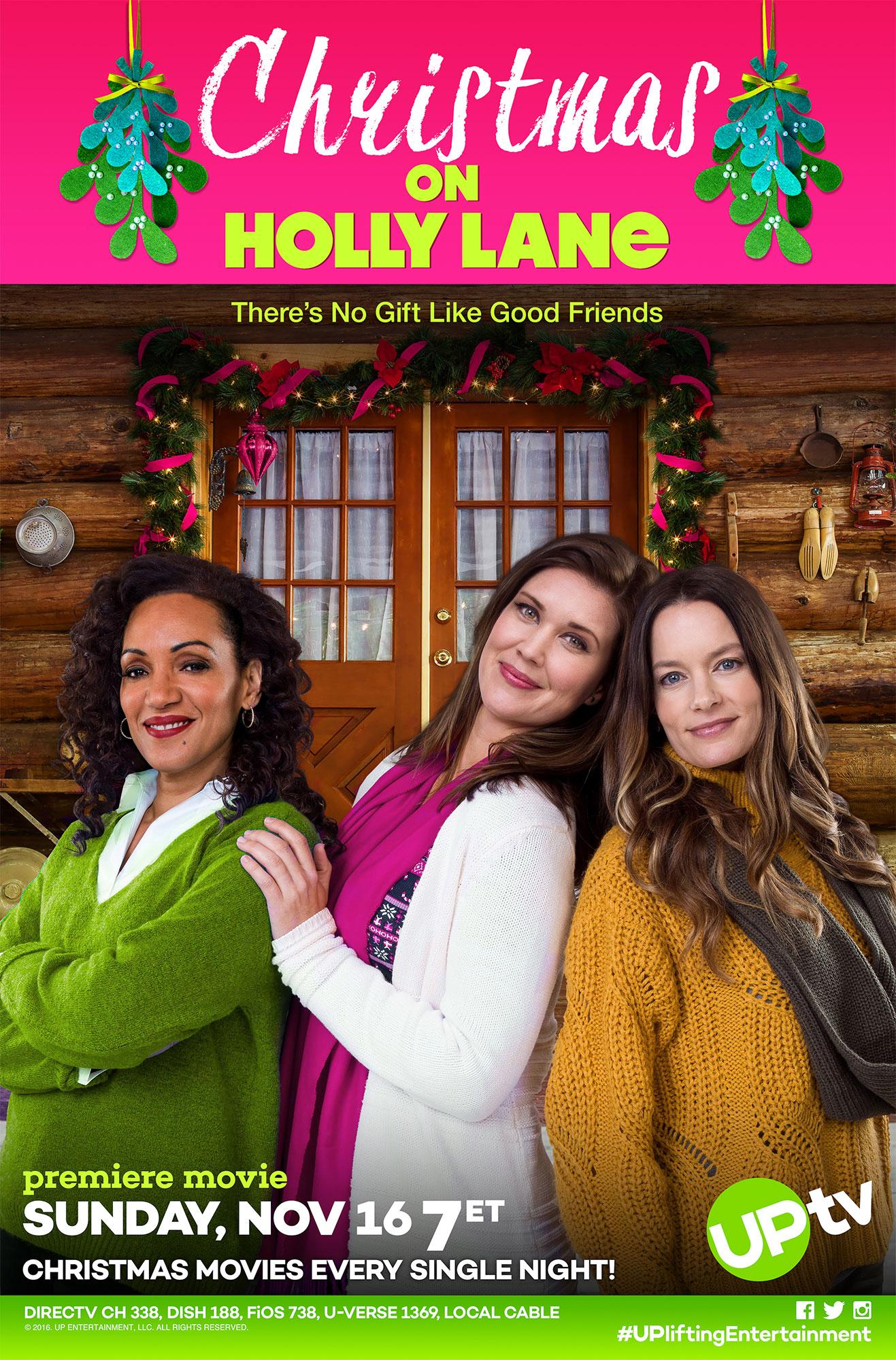 christmas on holly lane 2018 imdb - Christmas Movies On Directv