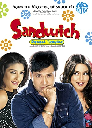 Comedy Sandwich Movie
