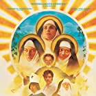 John C. Reilly, Fred Armisen, Molly Shannon, Alison Brie, Dave Franco, Kate Micucci, and Aubrey Plaza in The Little Hours (2017)