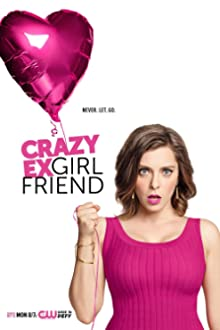 Crazy Ex-Girlfriend (2015–2019)