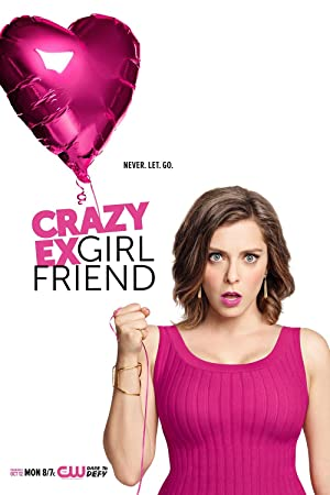 View Crazy Ex-Girlfriend - Season 4 (2015) TV Series poster on SoapGate