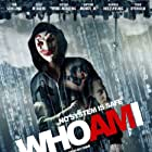 Agnes Mai in Who Am I - Kein System ist sicher (2014)