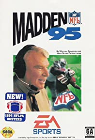 Primary photo for Madden NFL 95
