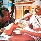 Virna Lisi in Roma bene (1971)