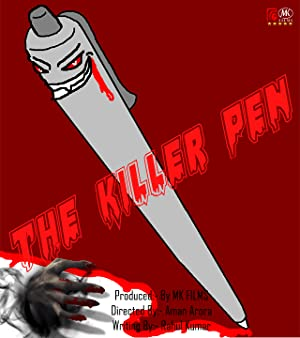 The Killer Pen movie, song and  lyrics