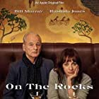 Bill Murray and Rashida Jones in On the Rocks (2020)