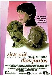 ##SITE## DOWNLOAD Siete mil días juntos (1995) ONLINE PUTLOCKER FREE