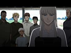 Jormungand: The Complete First Season