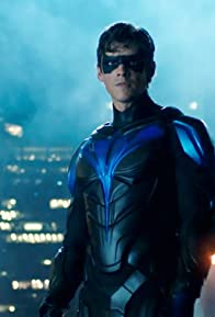 Primary photo for Nightwing