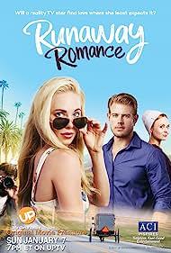 Danielle C. Ryan, Trevor Donovan, and Galadriel Stineman in Runaway Romance (2018)